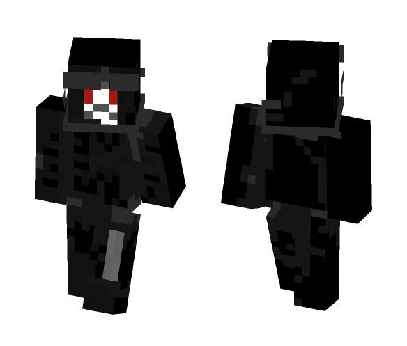 Darth Malgus, Star wars - Male Minecraft Skins - image 1