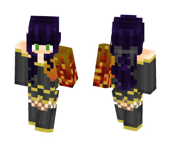 +~+Skin for LadyEnchanted+~+ - Female Minecraft Skins - image 1