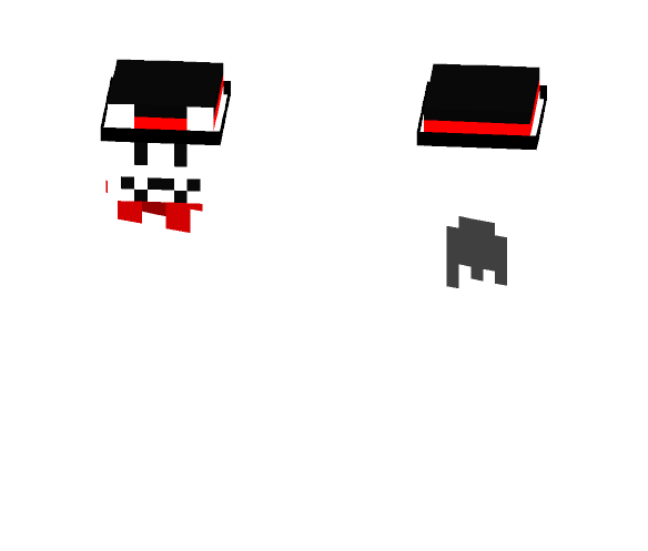 PanterBell - Male Minecraft Skins - image 1