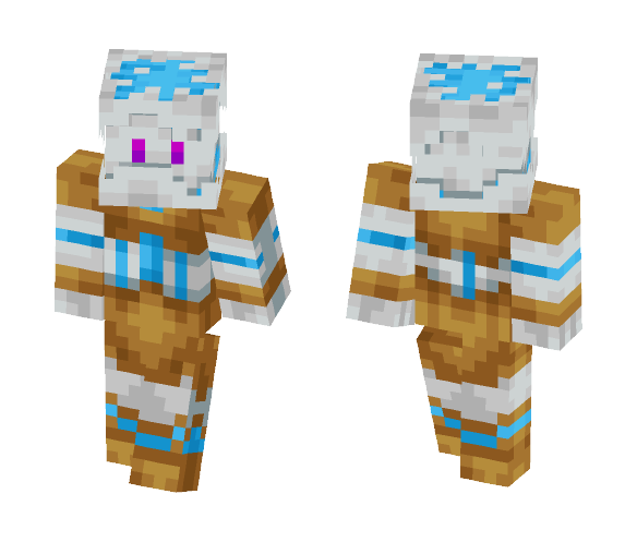 Cloud Nine - Other Minecraft Skins - image 1