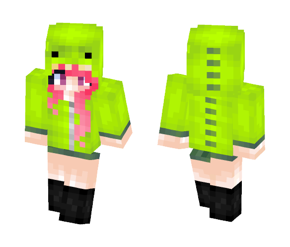 Skullie - Other Minecraft Skins - image 1