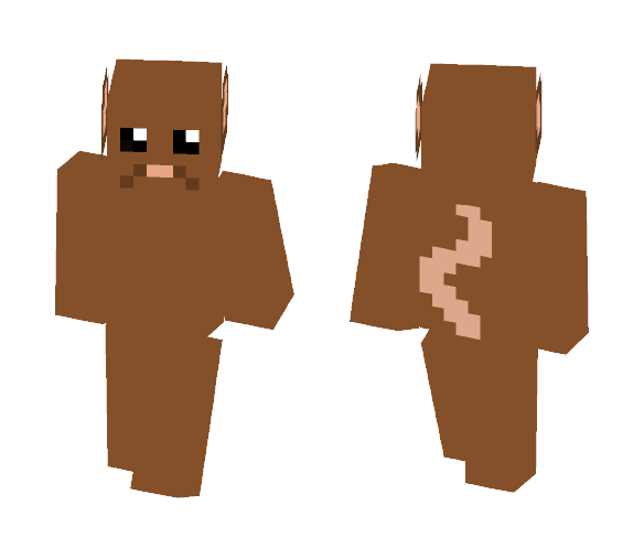 Mouse - Interchangeable Minecraft Skins - image 1