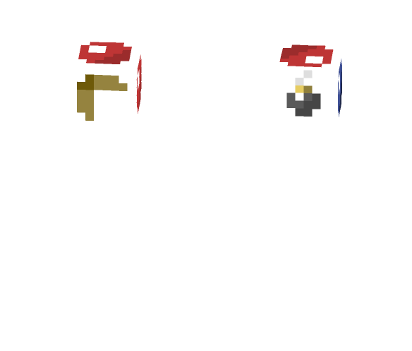 Blockman 2 - Male Minecraft Skins - image 1