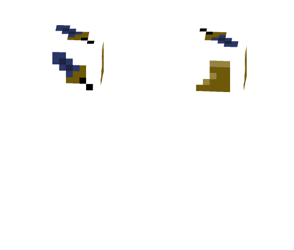 Blockman - Male Minecraft Skins - image 1