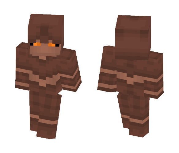 Torrp ~ Massivecraft - Male Minecraft Skins - image 1
