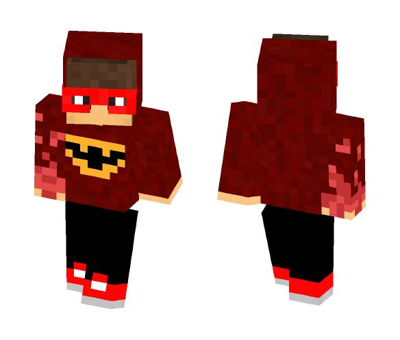 Pvp Erkek - Other Minecraft Skins - image 1