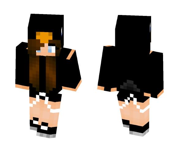 Penguin - Female Minecraft Skins - image 1