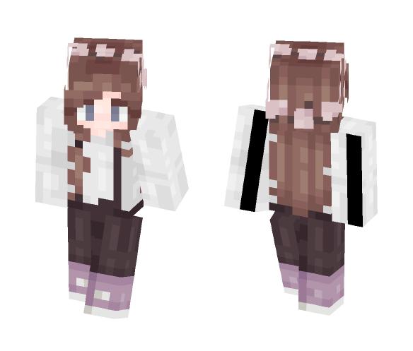 coachella - Female Minecraft Skins - image 1