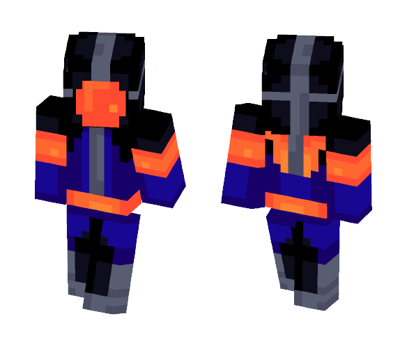 Requested - Interchangeable Minecraft Skins - image 1