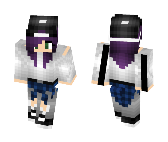 Girl - Female Minecraft Skins - image 1