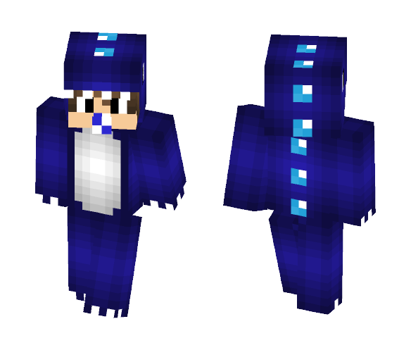 Baby - Male Minecraft Skins - image 1