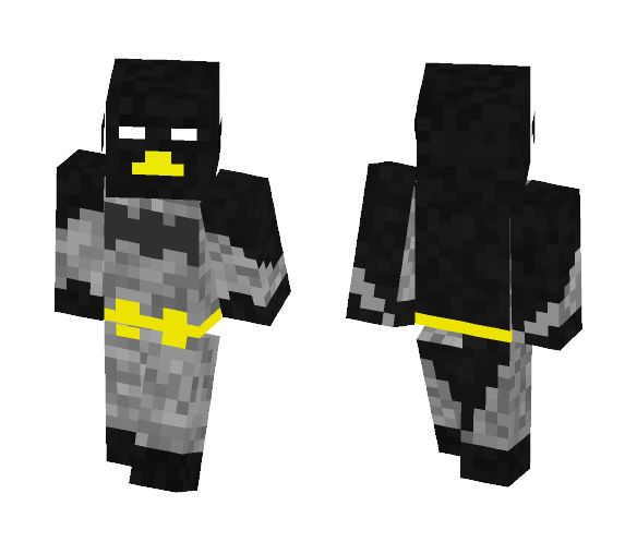 Bat Penguin - Male Minecraft Skins - image 1