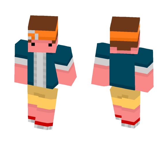 boy - Male Minecraft Skins - image 1
