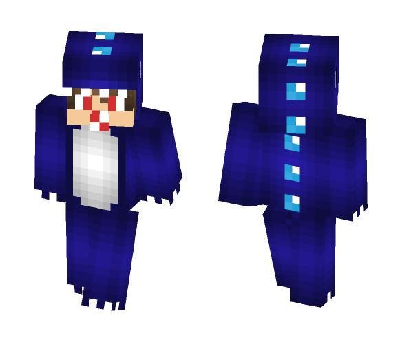 Vampire baby - Male Minecraft Skins - image 1