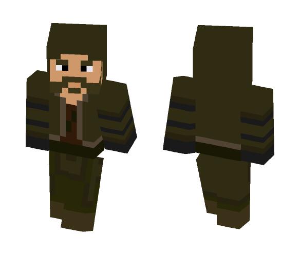 Carn - Male Minecraft Skins - image 1