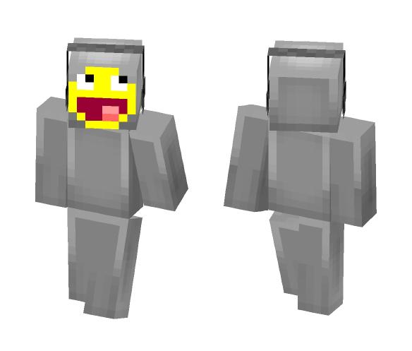 Jaycen's Skin (a.k.a. me) - Male Minecraft Skins - image 1