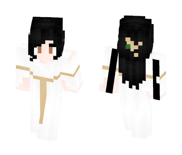 [Request] Wedding dress - Other Minecraft Skins - image 1