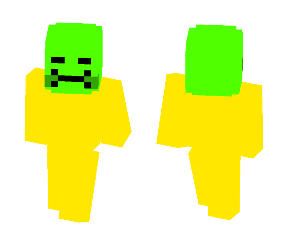 Sick - Other Minecraft Skins - image 1