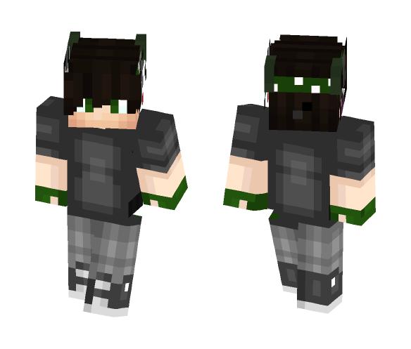 Artemiix ☯ - Male Minecraft Skins - image 1