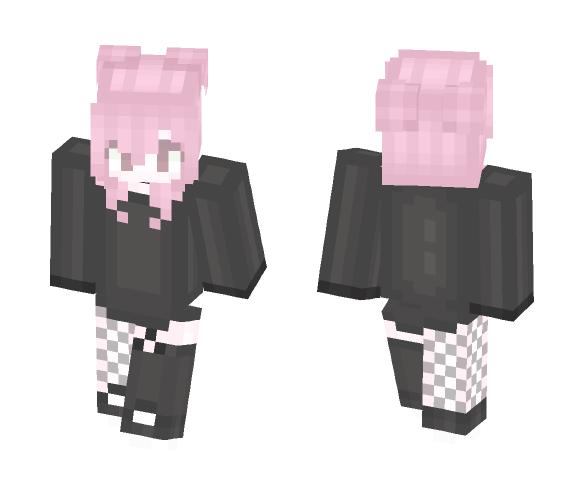 Blehh~ - Female Minecraft Skins - image 1