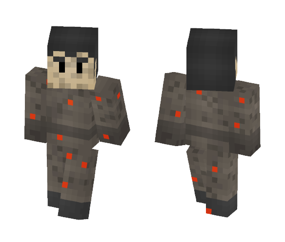 Arsonist (Town of Salem) - Male Minecraft Skins - image 1
