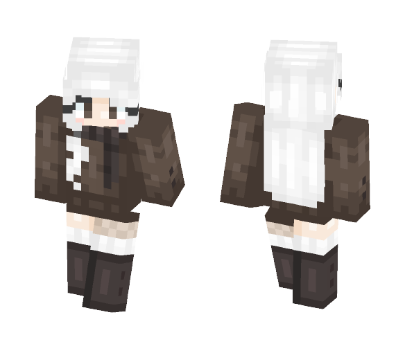 Remembrance - Female Minecraft Skins - image 1