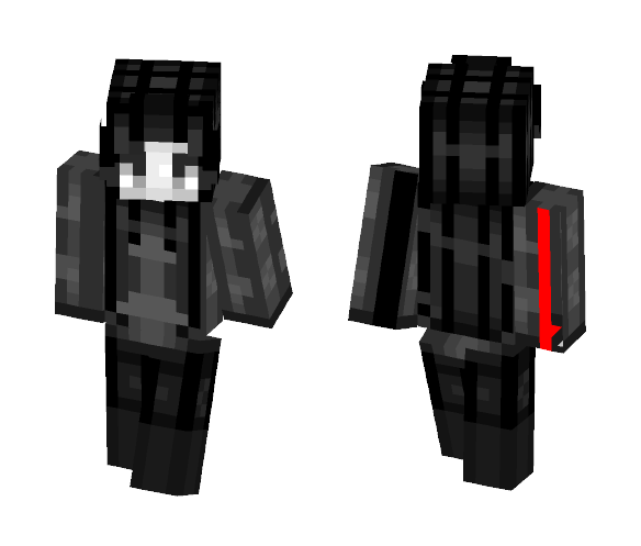 skype account + break - Female Minecraft Skins - image 1
