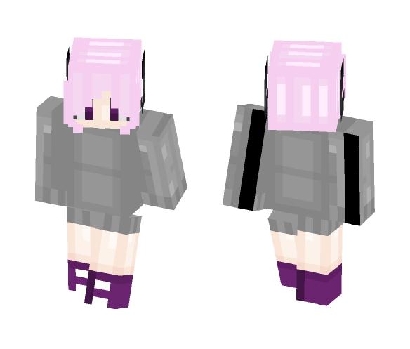 Sweet Demon - Female Minecraft Skins - image 1