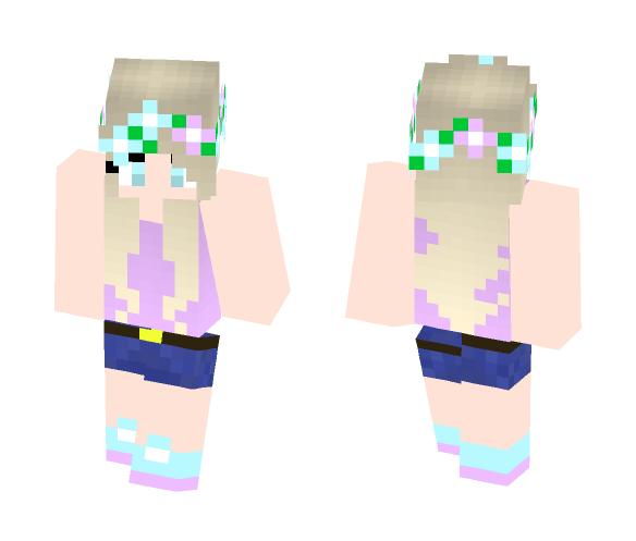 SneakyGFX - Female Minecraft Skins - image 1