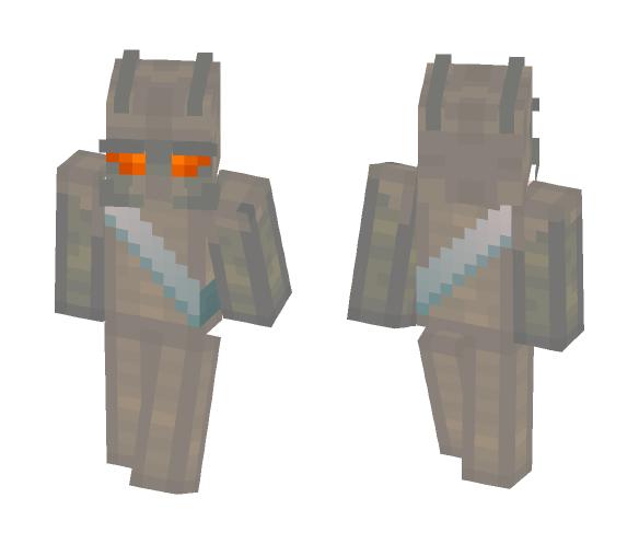 Vissi ~ Massivecraft - Male Minecraft Skins - image 1