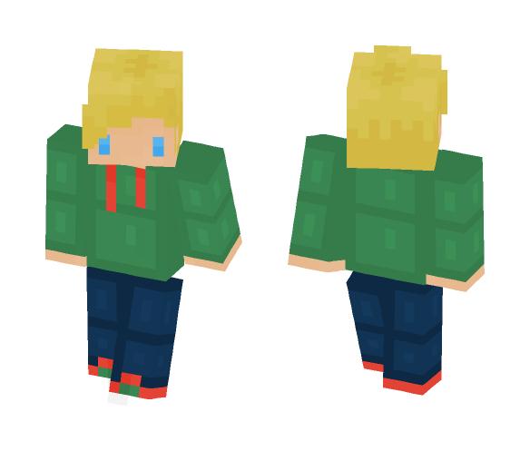 Simplez - Male Minecraft Skins - image 1