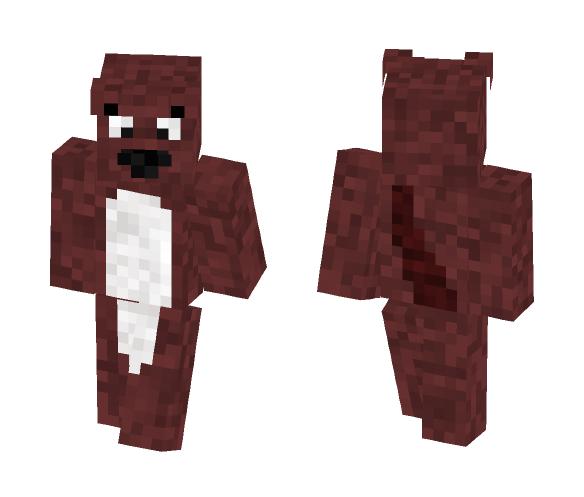 My Dog-Bruder - Male Minecraft Skins - image 1
