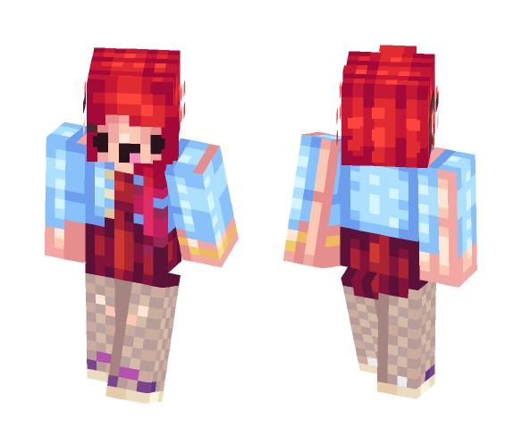♥♥ Biffle ♥♥ - Female Minecraft Skins - image 1