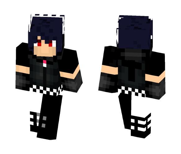 Noctis - Male Minecraft Skins - image 1