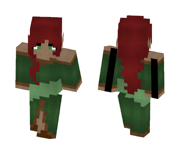 LOTC Request #8 - Male Minecraft Skins - image 1