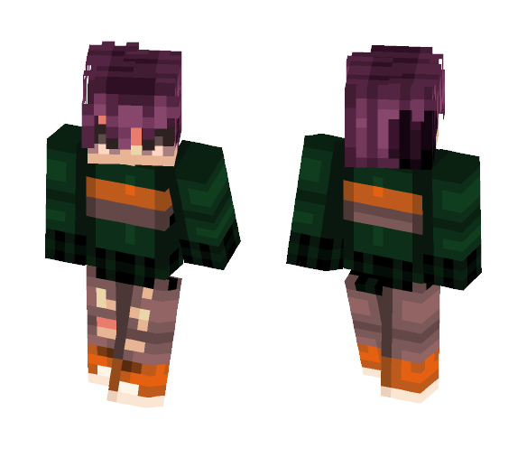 Mad-House - Male Minecraft Skins - image 1