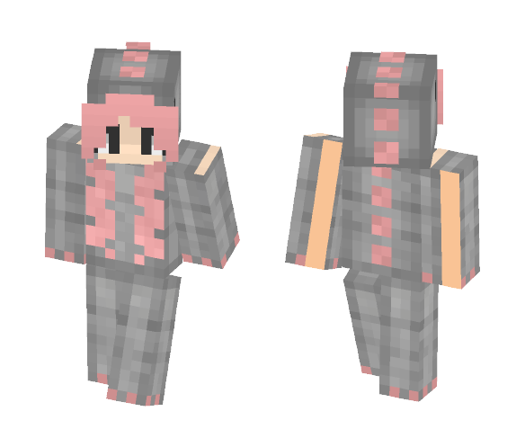 Smol Pol - Female Minecraft Skins - image 1