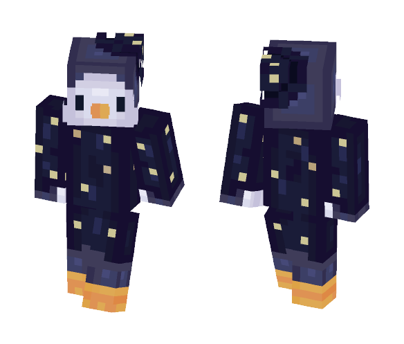 (Gift) Antthonyy - Male Minecraft Skins - image 1