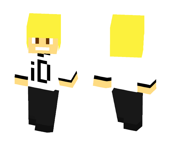 oscar - Male Minecraft Skins - image 1