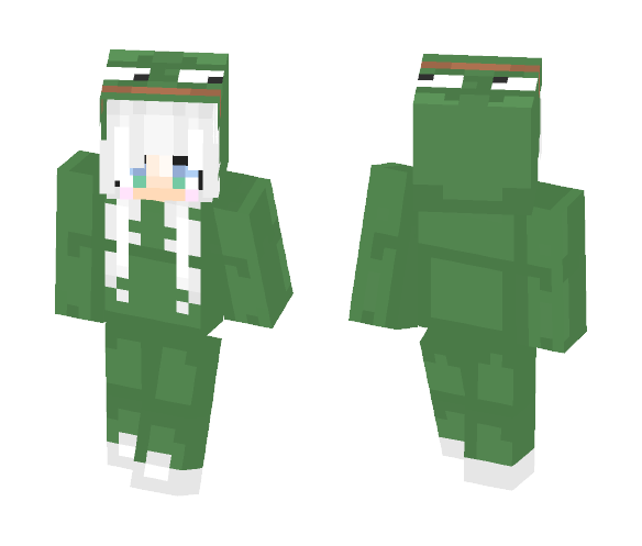 [웃ღ웃 ] // Meme Onesie // EDIT - Female Minecraft Skins - image 1