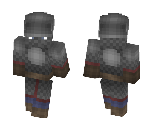 Georgian Royal Guard - Male Minecraft Skins - image 1